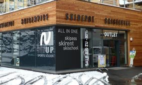 SunUp Sports  Outlet & Depot