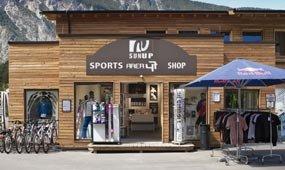 SunUp Sports Area 47