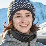 Monika Skilehrerin