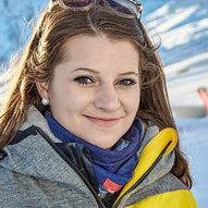 Tamara Skilehrerin