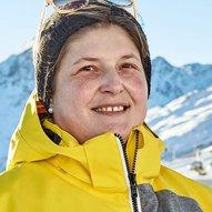 Daniela Skilehrerin