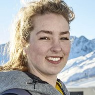 Benthe Skilehrerin