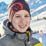 Anna Skilehrerin