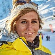 Saskia Skilehrerin