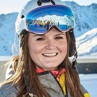 Lise Skilehrerin