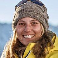 Kerstin Skilehrerin