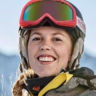 Chantal Skilehrerin