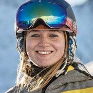 Jodie Skilehrerin