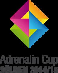Logo Adrenalin Cup