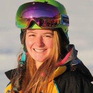 Annejon Skilehrerin