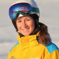Cecilie Skilehrerin