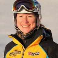 Susi Skilehrerin
