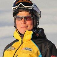 Agnes Skilehrerin