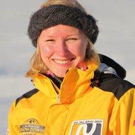 Iris Skilehrerin