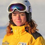 Liza Skilehrerin