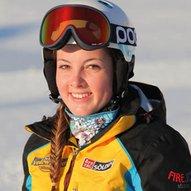 Marie-Theres Skilehrerin
