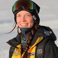 Anna-Lena Skilehrerin