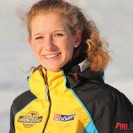 Christine Skilehrerin