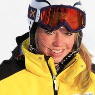 Lienke Skilehrerin