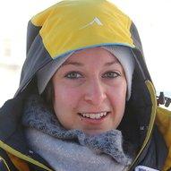 Isabella Skilehrerin