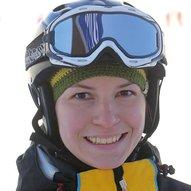 Juliane Skilehrerin