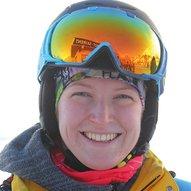 Veronika Skilehrerin
