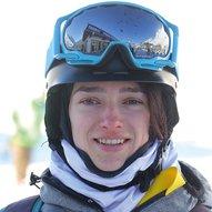 Monica Skilehrerin