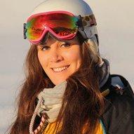 Christina Skilehrerin