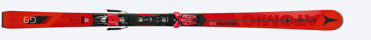 Atomic Redster G9 Ski