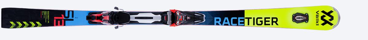 Racetiger Ski