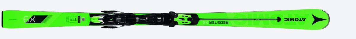 Atomic Redstre X9 Ski