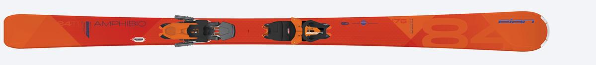 elan Amphibio Ski