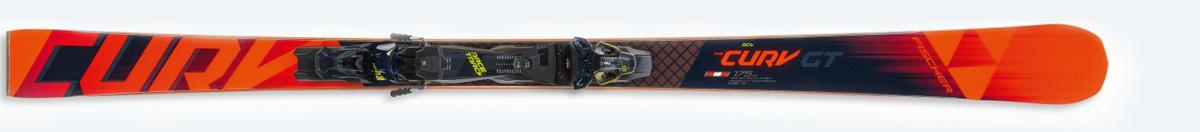 The Curv Ski