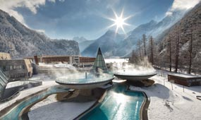 Ötztal Therme