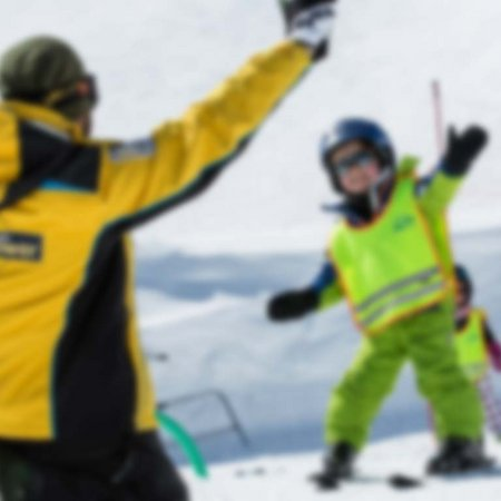 Kids & Teens Skikurse