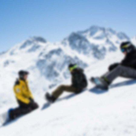 Skigebiet Sölden Der Hotspot der Alpen