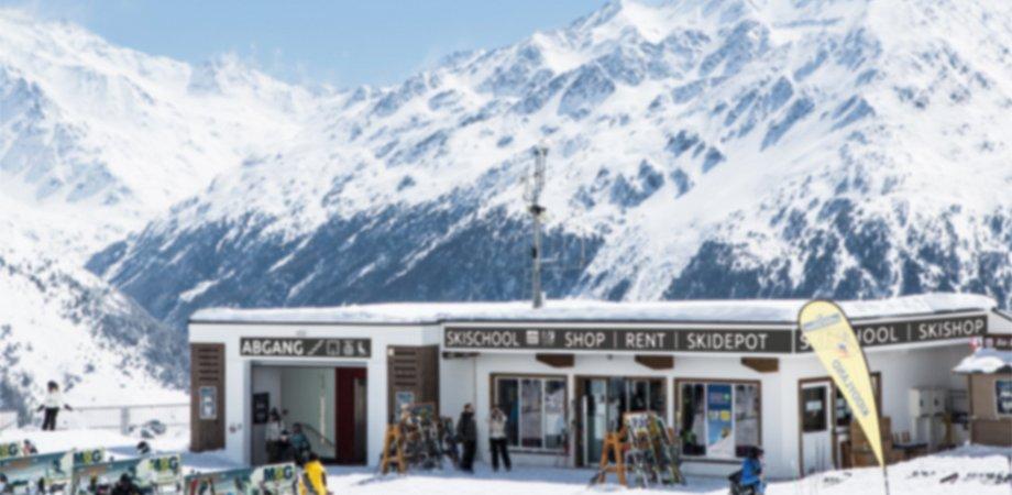 Best Ski Hire & Storage 5x in Sölden