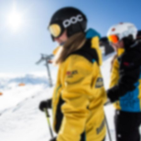Skischule  Yellow Power